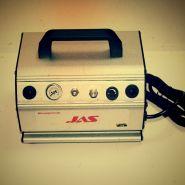 1210-Компрессор 1210, с регулятором давления, автоматика, ресивер 0,3 л, 2 выхода